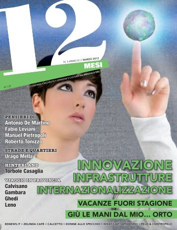 12MESI - BsNews.it