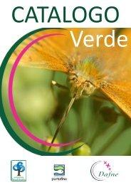 Scarica il Catalogo Verde 2012/2013 in pdf!!! - Dafne