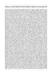 k.marx il feticcio della merce.pdf