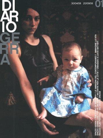 PDF completo Nº1 - Spazio Gerra
