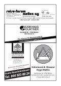 Nr. 1 / 2010 - Tennisclub Meilen - Page 5