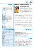 Schweizer Heli-Spezialausgabe 2005 - SkyNews.ch - Seite 2
