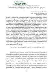 Indústria fonográfica brasileira no século XXI: de onde ... - MusiMid