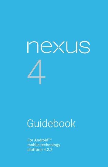 Nexus-4-Guidebook