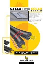 K-FLEX TWIN SOLAR - Assotherm