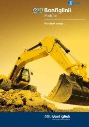 Products range - SKS Sweden