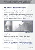 PflegeVorsorge - Uelzener Versicherungen - Seite 7