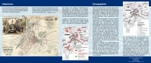 Flyer - Das Kanalnetz der Stadt Uelzen (pdf 3