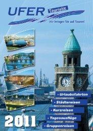 Ufer 2011 final_Layout 1 - Ufer Touristik