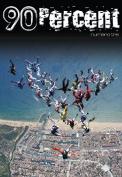 editoriale - Dragonfly Freefly Team