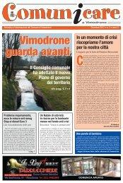 Numero 3 /2012 - Comune di Vimodrone