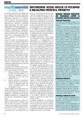 edilizia ecocompatibile ed uso di fonti energetiche rinnovabili ... - Page 6
