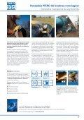 Narzędzia PFERD do budowy rurociągów - Promotor - Page 3