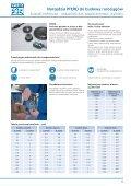 Narzędzia PFERD do budowy rurociągów - Promotor - Page 5
