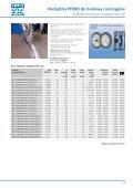 Narzędzia PFERD do budowy rurociągów - Promotor - Page 7