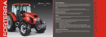 Prospekt Zetor Forterra (PDF)