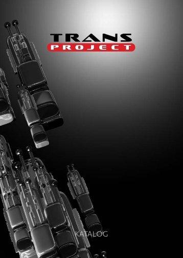 katalog - Trans Project