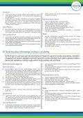Sposoby uprawy buraka cukrowego w technologii siewu w mulcz - Page 3