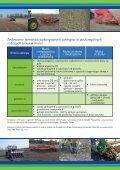 Sposoby uprawy buraka cukrowego w technologii siewu w mulcz - Page 4