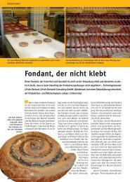 Bericht - Ulrich Gerhardt Consulting GmbH
