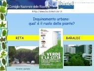Scarica la presentazione in pdf - Comune di Modena