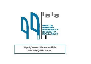 módulo 1: bioinformática - dtic