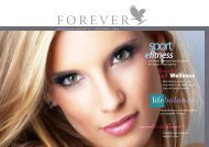 sentirsi bene - Forever Living Products (Switzerland) GmbH