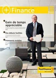 PlusFinance - Edition 4/2011