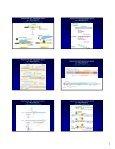 Meccanismi di regolazione dell'espressione genica e della ... - Page 2