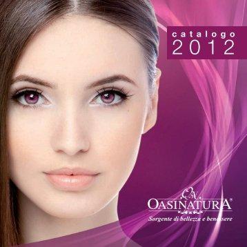 Sorgente di bellezza e benessere - Oasinatura.com