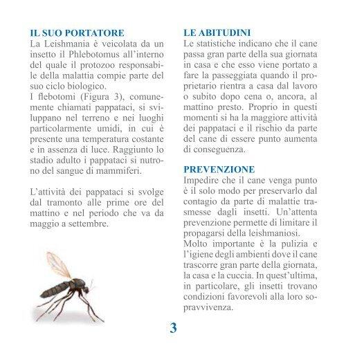 Protezione naturale - OfficinalisPet