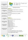 Programação Final do XIV Encontro Nacional do Morhan - Page 2