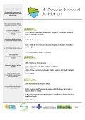 Programação Final do XIV Encontro Nacional do Morhan - Page 3
