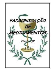 Apresentação - Prefeitura de Limeira