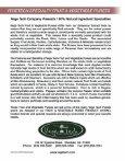 Purees - Paradigm Science - Page 2