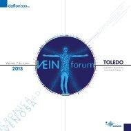 VENOSA - Meet & Forum | Idiomas