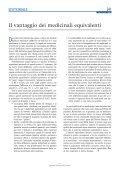 Bollettino d'Informazione sui Farmaci n. 6/2007 - Sefap - Page 3