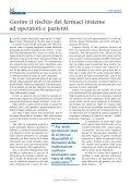 Bollettino d'Informazione sui Farmaci n. 6/2007 - Sefap - Page 4