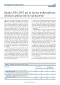 Bollettino d'Informazione sui Farmaci n. 6/2007 - Sefap - Page 5
