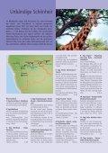 Namibia Botswana Sambia Auf den Spuren von ... - TUI ReiseCenter - Seite 2