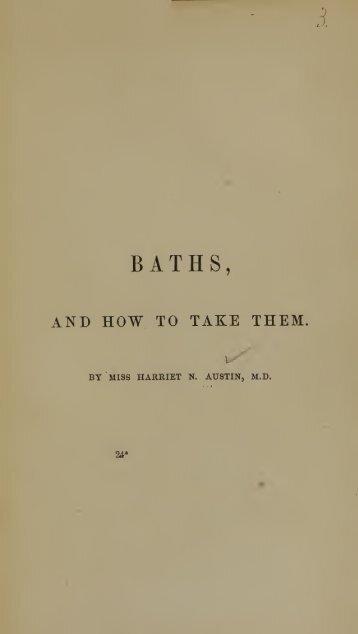 BATHS,
