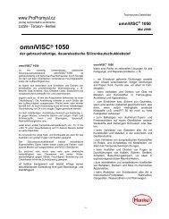 omniVISC 1050 - Loctite