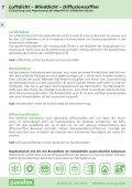 PAVATEX Dichtsysteme - Seite 6