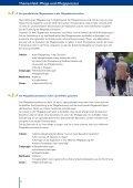 SEMINARE UND FORTBILDUNG - Pflegeprozessberatung Training ... - Seite 4