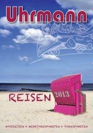 Unser komplettes Programm für 2013 können Sie hier abrufen!