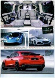 AutoBild Sportscars (3/2013) mtm Klassen T300