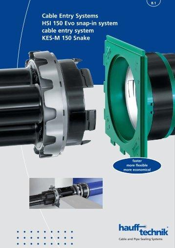 HAU HSI 150 3.3/engl.-Reihe - Eurosolar