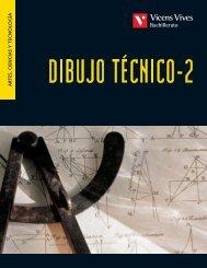 Dibujo técnico-2 - Vicens Vives