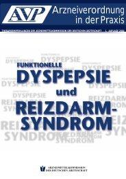 Funktionelle Dyspepsie und Reizdarmsyndrom 1. Auflage 2000