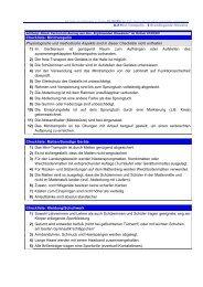 Checkliste: Minitrampolin Physiologische und methodische Aspekte ...